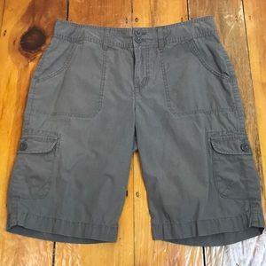 3/$27 Bass Bermuda Shorts